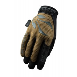 Gants BO - MTO touch Mechanix Coyote - taille L