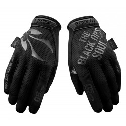 Gants BO - MTO touch Mechanix black - taille L