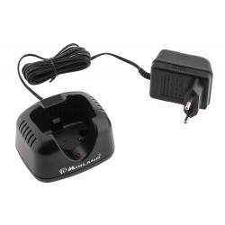 Socle chargeur pour talkie walkie Midland G9