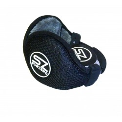 Casque audio Noir design subzero - midland