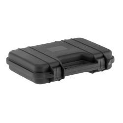 Mallettes anti-choc noires pour armes Mallette Noire Armes de poing 31.5 cm-MAL730