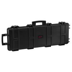 Mallette Waterproof noire 103 x 33 x 15 cm - Nuprol