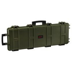 Mallette Waterproof OD Green 103 x 33 x 15 cm - Nuprol