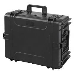 Mallette Waterproof Max 540H245S - Plastica Panaro