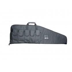 Housse Noire multi-poches 105 x 32cm - asg