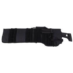 Carquois PMC pour fusil à pompe Noir-MAL790
