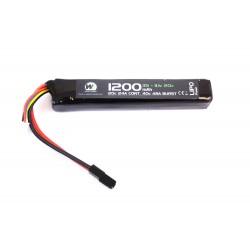 Batterie LiPo 11,1 v / 1200 mah 20c