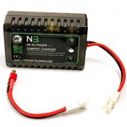 Chargeur de batterie NiMh N3 - NUPROL