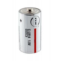 Piles alcalines C/LR14 1,5 volt - NX-Ready