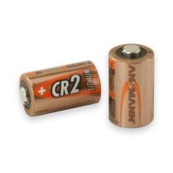 Pile Lithium CR2 3 volts - Ansmann