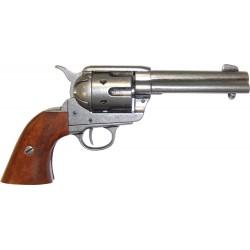 Réplique décorative Denix de Revolver Peacemaker américaon cal.45