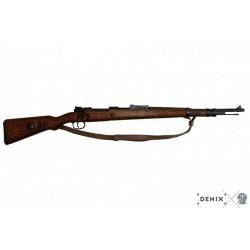 Réplique décorative Denix du fusil Mauser K98