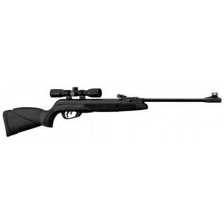 Carabine Gamo Black Shadow + Lunnette 4x32 - Cal. 4.5 mm