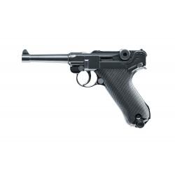 Pistolet CO2 P08 BB's cal. 4,5 mm P08-ACP311