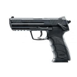 Pistolet CO2 H&K 45 BB's cal. 4.5 mm-ACP315