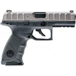 Pistolet Beretta apx chrome - 4. 5 mm CO2