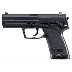 Pistolet CO2 H&K USP BB's cal. 4,5 mm Pistolet HK USP-ACP267