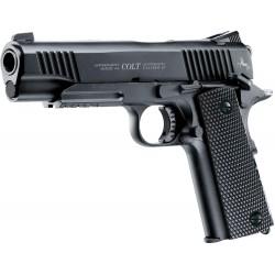Pistolet Colt m 45cqbp black cal 4. 5