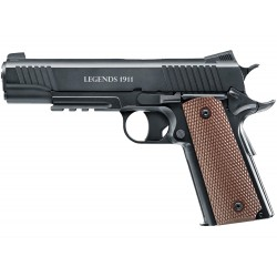 Pistolet Umarex Legends 1911