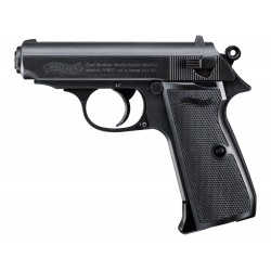 Pistolet Walther PPK/S 4. 5 mm bb