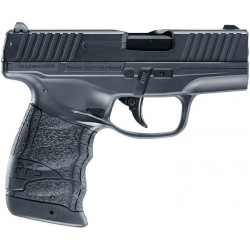 Pistolet Walther PPS M2 Noir