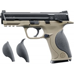 Pistolet Smith & wesson m&p40 fs fde cal 4. 5