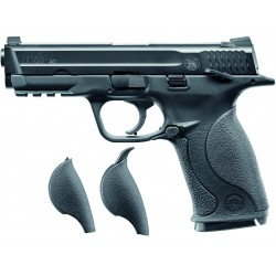 Pistolet Smith & wesson m&p40 fs Noir cal 4. 5