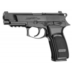 Pistolet CO2 Bersa Thunder 9 Pro BB's cal. 4,5 mm Bersa Thunder 9 Pro-ACP640