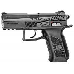 Pistolet GBB MS DTCZ 75 P-07 CO2
