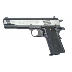 Colt government 1911 A1 bicolore