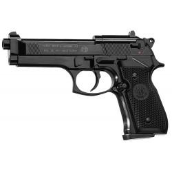 Pistolet CO2 Beretta M92FS noir cal. 4,5 mm