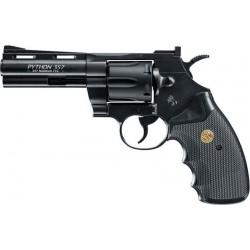 Revolver Colt python 4 Pouces - 4. 5 mm