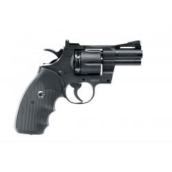 Colt python 2,5 black Umarex BB 4. 5 mm