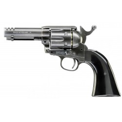 Revolver Airgun Colt single action .45 3,5 Custom Shop - UMAREX