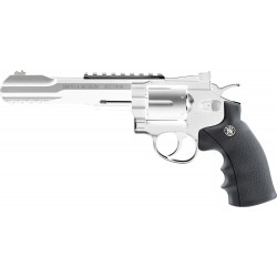Smith & wesson mod. 327 TRR8 steel
