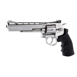 Revolver black ops 6 Pouces silver
