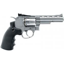 Revolver Umarex Legend 4 Pouces chromé 4. 5 mm