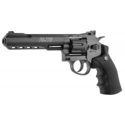 Revolver CO2 GAMO PR-776 cal. 4,5 mm