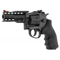 Revolver CO2 GAMO GR-STRICKER cal. 4,5 mm