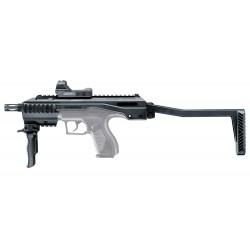 Umarex kit xgb pistol crosse tactique