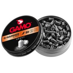 Plombs G-Hammer cal. 4.5 mm-PB244