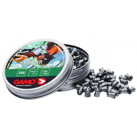 Plombs Expander 4,5 mm - Gamo