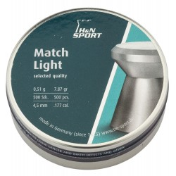 Plombs match light - h&n