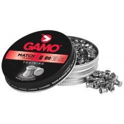 Plombs Match Classic 5,5 mm - GAMO