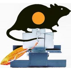 Cible dynamique rat - GAMO