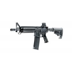 T4e ram - fusil de défense à billes caoutchouc