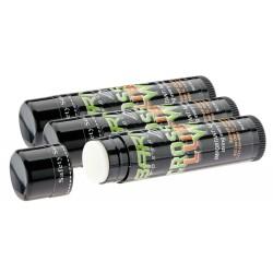 Blister de 3 lubrifiants pour corde d'arc