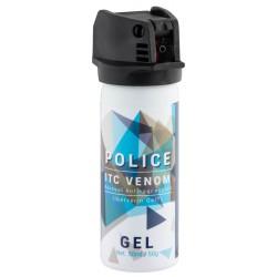 Aérosol incapacitant ITC Venom - 50 ml - Police