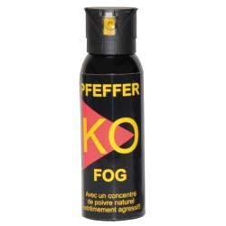 Aérosols KO FOG poivre - 40 / 100 ml KO FOG Poivre - 100 ml-SP475