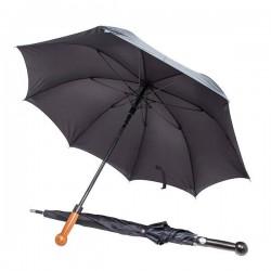 Parapluie matraque de défense incassable